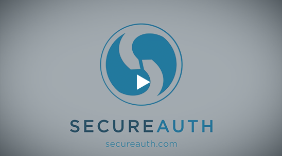 SecureAuth Video